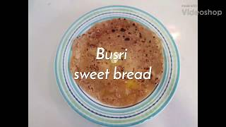 Sindhi traditional busri | Meetha Paratha | Sugar stuffed bread | Quick recipe of Busri