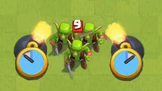 Funny Moments, Glitches, Fails, Wins and Trolls Compilation #31 | CLASh ROYALE Montage