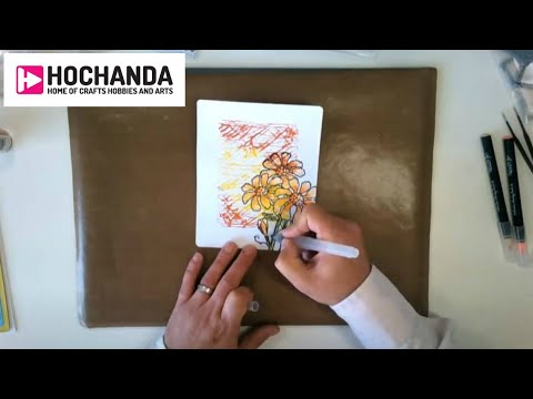 Hochanda - The Home Of Crafts, Hobbies And Arts