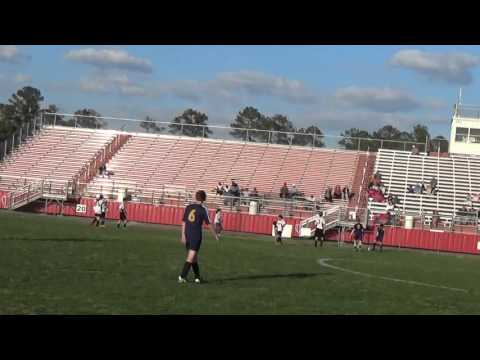 TKA vs Hartsville Middle School Part 4 of 4 JV Soccer