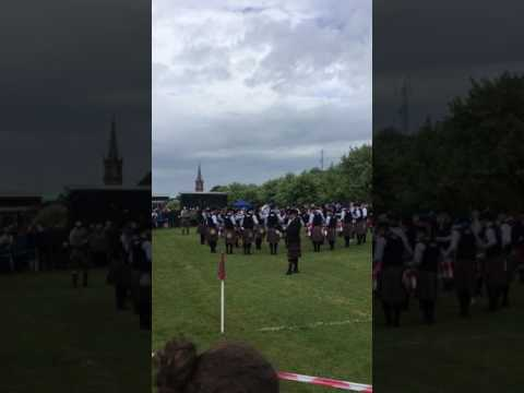 Bleary and District @ Ards and North Down Championships 2017