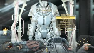 Fallout 4. Секретное убежище