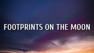 Gabby Barrett - Footprints On The Moon (Lyrics)