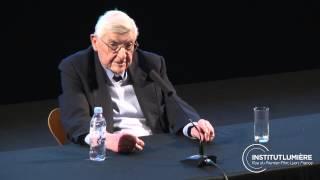 Raymond Chirat présente 'Panique' de Julien Duvivier
