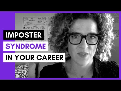 What is Imposter Syndrome & How to Reframe It | Sarah Doody, UX Designer