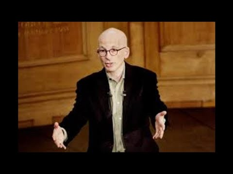 How To Become a Linchpin - Interview with  Seth Godin; Marketing Guru and Thought Leader