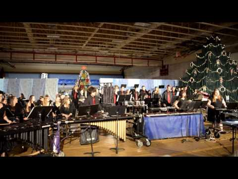 2016 Spaulding High School Christmas Village - Act 2