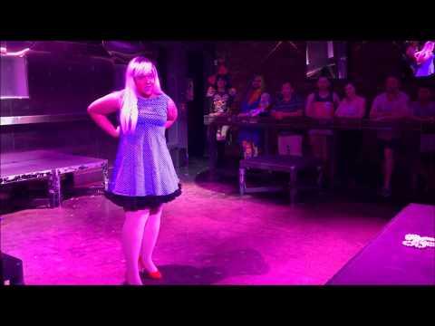 Pills Lip Sync to Fergalicious by Fergie
