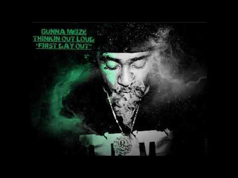 GUNNA MEIZE - BROKEN HEARTED 💔 OFFICIAL AUDIO