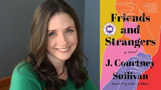 J. Courtney Sullivan, New York Times Bestselling Author