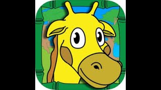 Download lagu 12 7 iOS 일시무료 Coloring Animal Zoo MP3