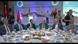 Diyarbakır Protokolü ve STK Temsilcileriyle İftar Programı