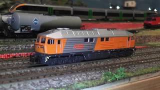 Spur N Modellbahn Spezial Infos und Erklärungen zum neuen Rollmaterial