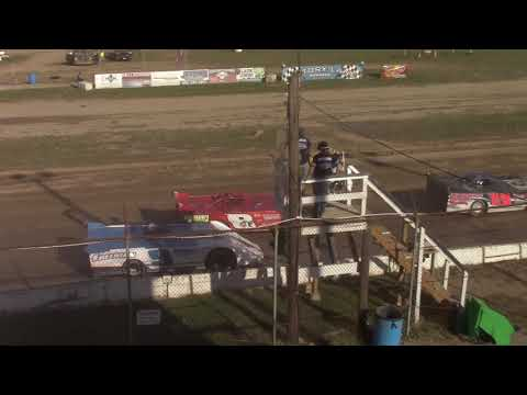 Genesee Speedway Topless Show Day 2 Highlights 9-16-18