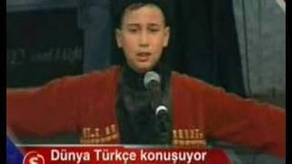 yıkılmadım ayaktayım 6.türkçe olimpiyatları