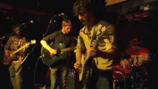 """Goodnight, Texas - """"The Railroad"""" Live at The Middle East in Cambridge, MA 2/19/13"""