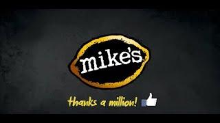 Mike's Hard Lemonade Millionth Facebook Fan