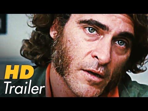 INHERENT VICE Trailer German | Joaquin Phoenix [HD]