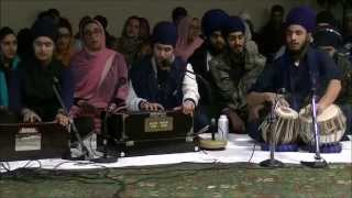 TGIF Kirtan : Bibi Amanjot Kaur (MTL) - Simran & Anand Sahib
