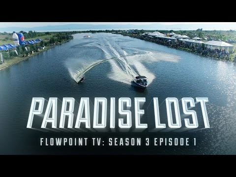 PARADISE LOST:  FlowPointTV S3 E1