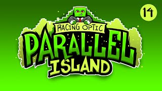 "Minecraft: Racing OpTic - ""Parallel Island"" - Episode 14"