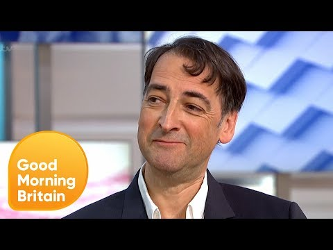 Alistair McGowan Does World Cup Impressions | Good Morning Britain