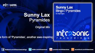 Sunny Lax - Pyramides [Infrasonic]