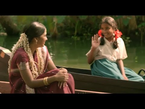 Discover The Great Backwaters Of Kerala India
