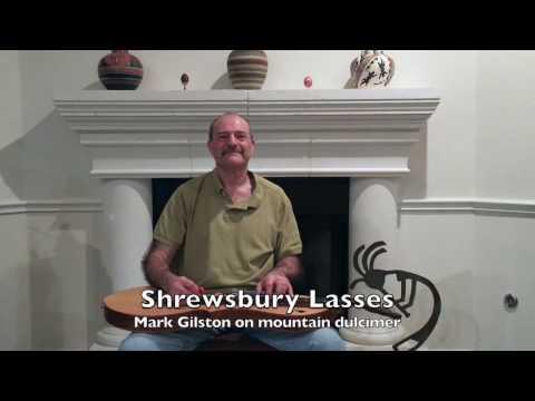 Shrewsbury Lasses