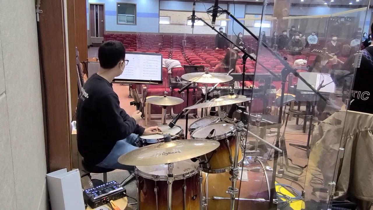 (피아노로만반주하기)나는주만높이리 Ref.마커스 /21star - YouTube