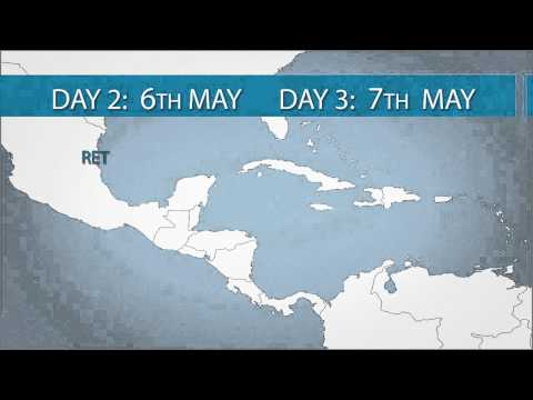 Forum on the Future of the Caribbean   short version