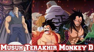 Ternyata Musuh Terakhir Mereka Sama! dan Asal Usul Gorosei (Teori One Piece)