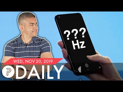 Samsung Galaxy S11 With the BEST DISPLAY... Again?!