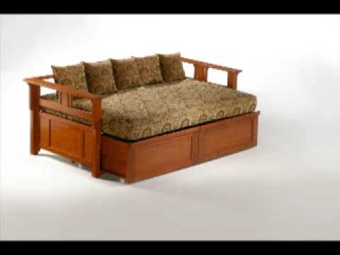 Night And Daybed Youtube