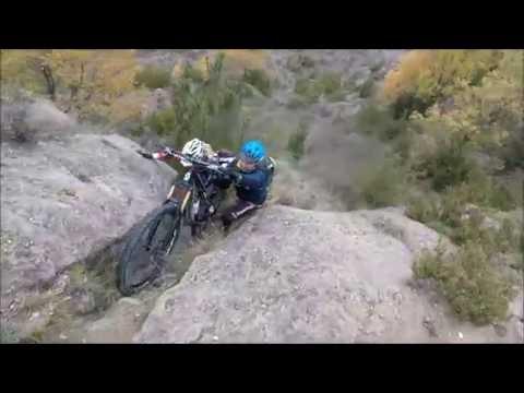 Senderos del Alcanadre