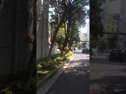 @Shanghai tianlin road.