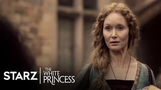 The Royal Family Tree Explained | The White Princess | STARZ