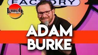 Adam Burke   Chicago Hotdogs   Laugh Factory Chicago Stand Up Comedy