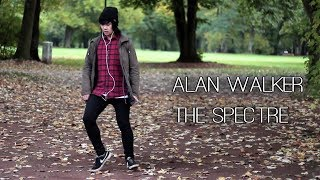 Download lagu Alan Walker - The Spectre