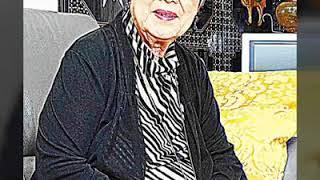 追悼 赤木春恵さん.