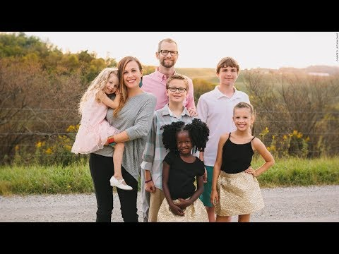 American Family Adopt Girl From Uganda, But After Learning Her Story, They Sent Her Back