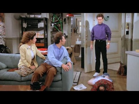 Seinfeld Quotes Gorgeous Top 10 Seinfeld Quotes  Youtube