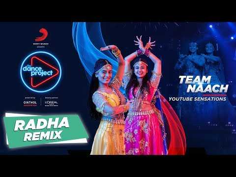 radha---remix-|-team-naach-|-wedding-special-|-bollywood-choreography-|-the-dance-project