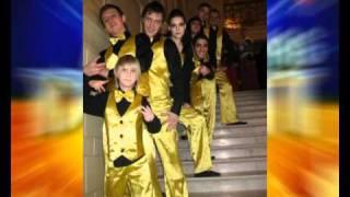 Україна має талант 2010 MODERN STYLE - TV SHOW