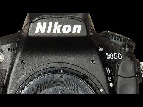 Nikon D850 - Finally a D810 replacement