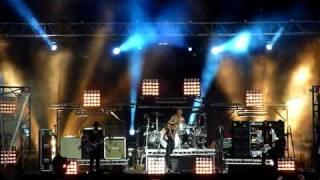 Skunk Anansie - Because of you @ Rock en Seine 2010