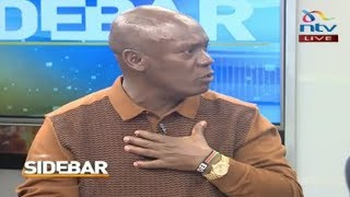 Sagana Meeting: I hope the President comes for another meeting soon - Kabogo || SideBar