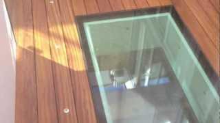 Flush Glazing in Belgravia