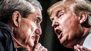 "Trump Allies Are ""Preparing For War"" Against Robert Mueller"