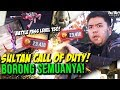 SULTAN CODM ABISIN 8JUTA BORONG SEMUA BATTLE PASS LEVEL 150!! - CALL OF DUTY MOBILE INDONESIA